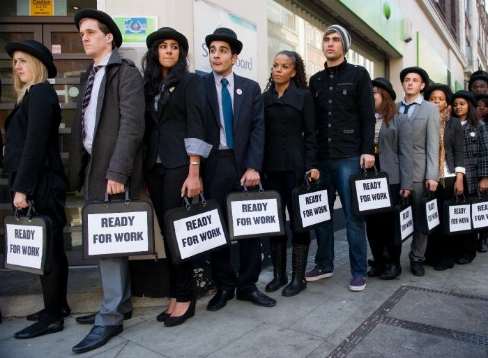 Dicas para conseguir empregos em Londres