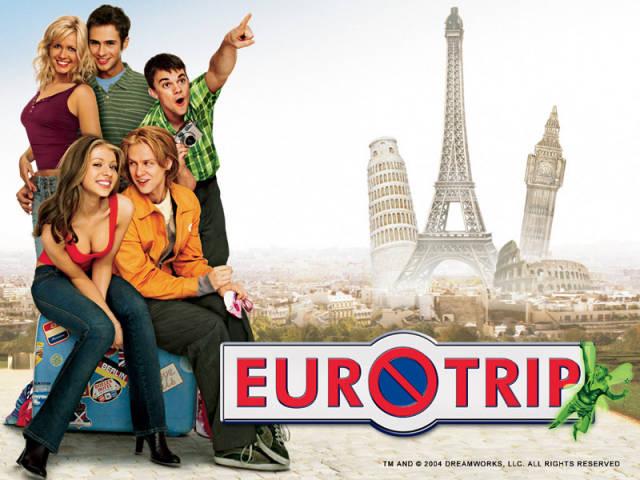 EuroTrip – Arte e cultura aos seus pés
