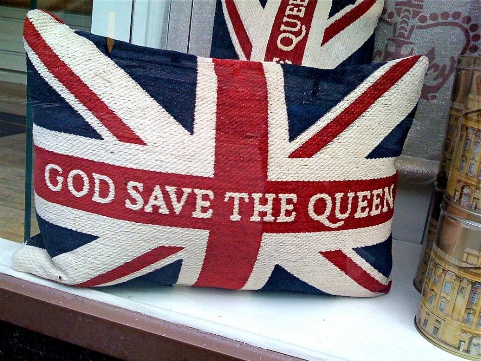 Aprenda o Hino da Inglaterra