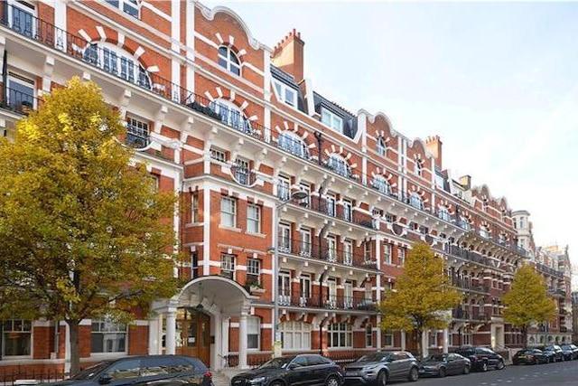 As ruas mais caras de Londres