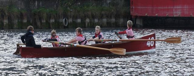 boat race_londres em marco