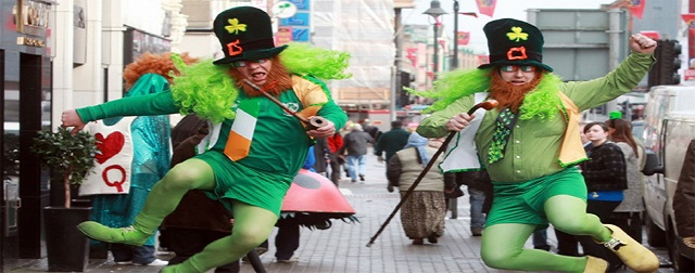 st-patrick-day-londres