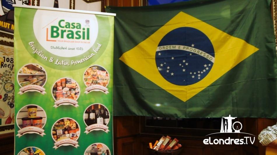 Casa Brasil: 25 anos servindo a comunidade brasileira em Londres