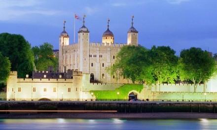 Torre de Londres: Historias, curiosidades e muito mais