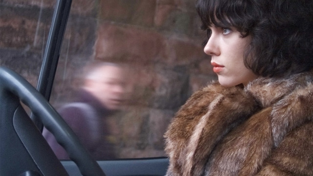 "Estréia do filme ""Under the Skin"" em Londres"