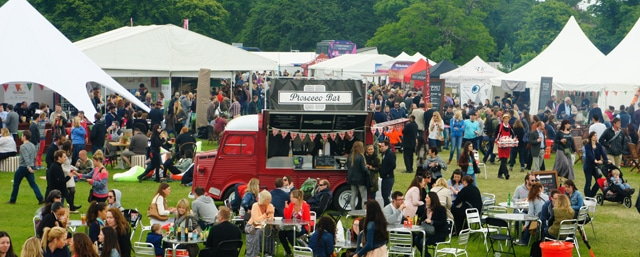 foodies-festival-londres
