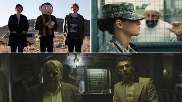 "Sundance em Londres: ""Frank"""