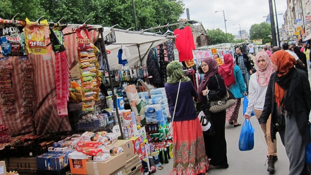 Descobrindo a diferença entre as zonas de Londres | Chá das Cinco