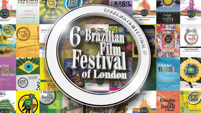 Brazilian Film Festival em Londres