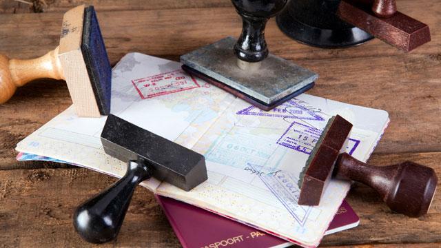 Imigração em Londres | Cartões de residência ao cidadão europeu