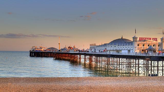 4 cidades perto de Londres | Cidades da Inglaterra