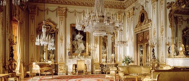 elondres-buckingan palace