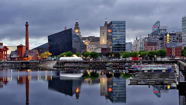TOP 5 Cidades da Inglaterra | Cidades da Inglaterra