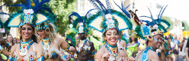 elondres-notting hill carnival
