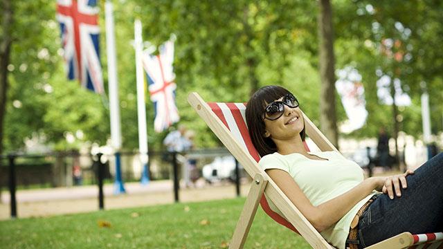Verão em Londres | Dicas de Londres
