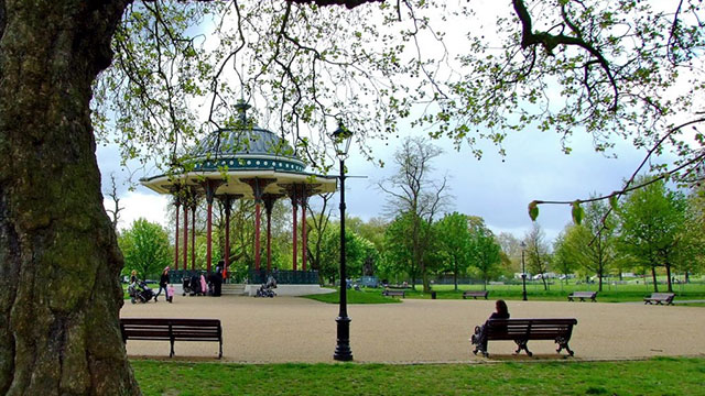 Áreas para morar em Londres: Clapham
