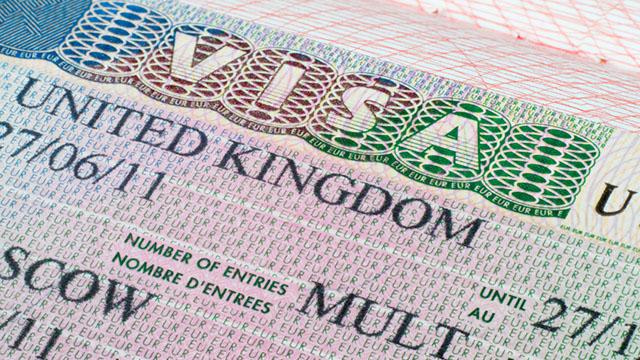 Estrangeiros ilegais no Reino Unido: como regularizar a situação