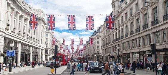 Oxford Street_bairros compras