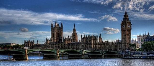 Westminster_bairros de Londres