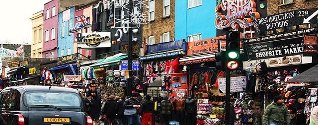 camden Town_bairros de Londres