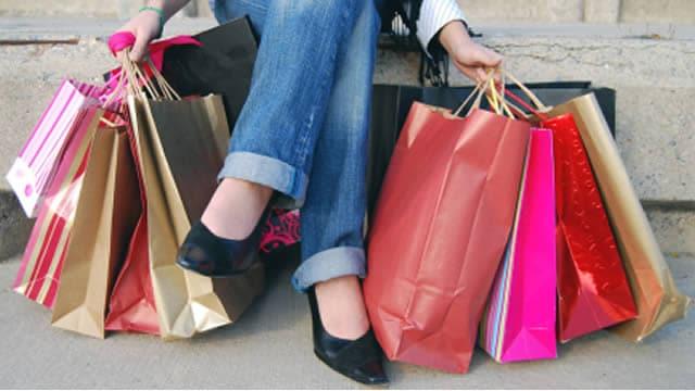 Os Top 5 lugares para ir às compras em Londres