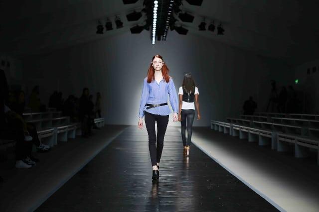 Semana de moda em Londres: Cultura a serviço da moda