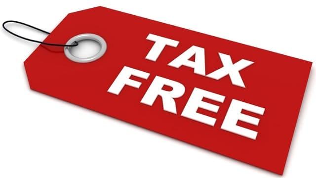 Reembolso Tax Free – como funciona?