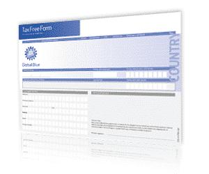 Formulário VAT 407