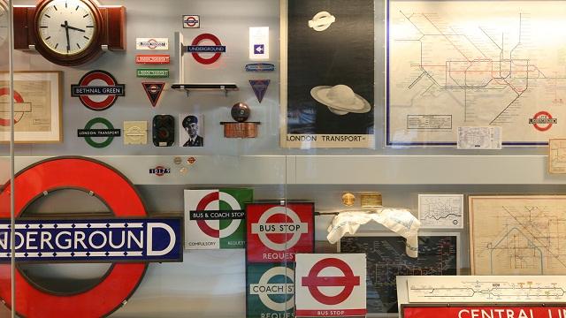 Transporte público de Londres
