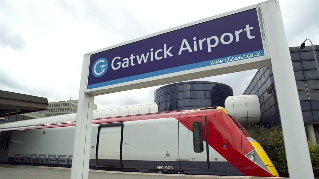 Aeroportos de Londres | Gatwick