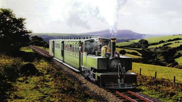 5 melhores passeios de trem a vapor no Reino Unido