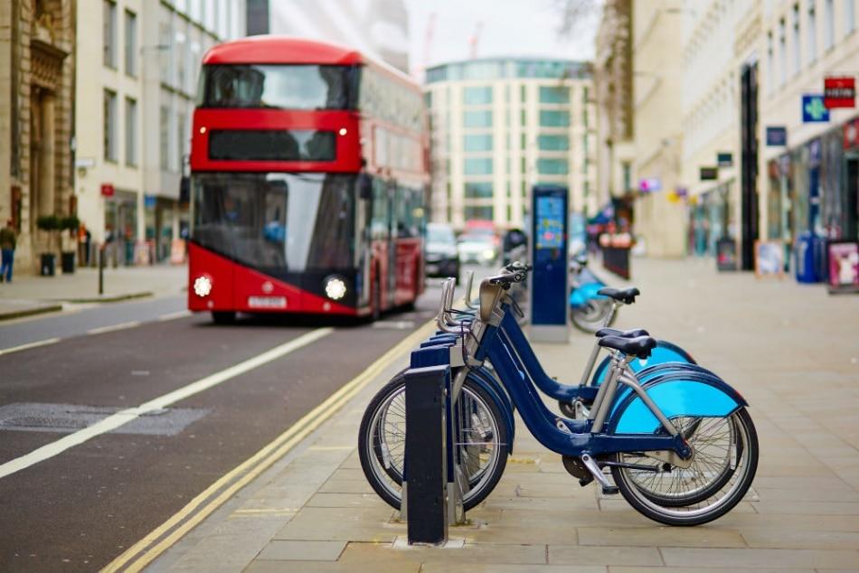 TOP5 dicas para se adaptar em Londres