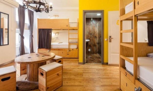 Conheça os 6 hostels com o melhor custo-benefício em Londres