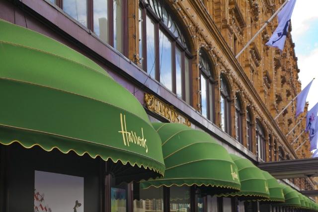 8 lojas para comprar roupas em Londres