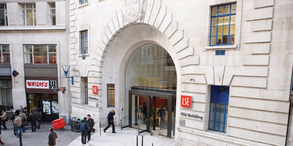 Conheça as 5 melhores universidades de Londres