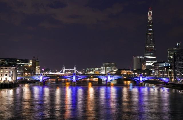 Os 7 restaurantes com a melhor vista de Londres