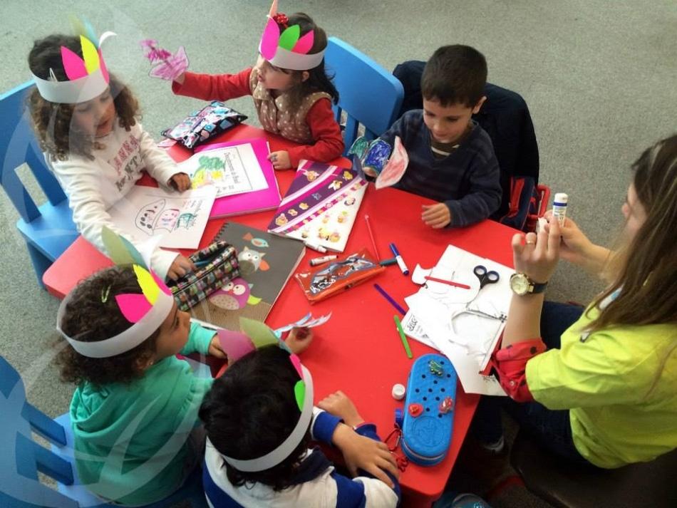 Escola de Português para Crianças em Londres abre Inscrições