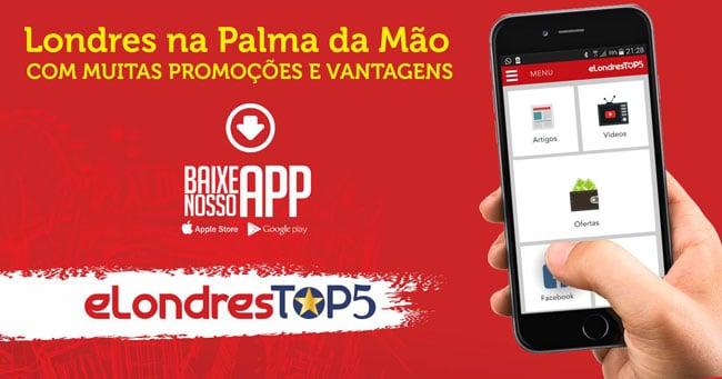 eLondres.com lança seleção de empresas brasileiras em Londres