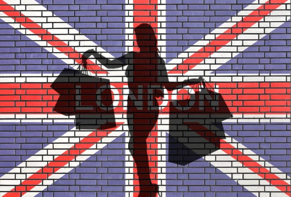Compras em Londres – Guia Definitivo