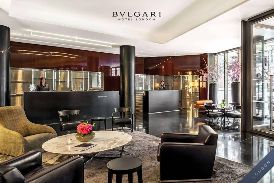 BVLGARY Hotel London - Hotel em Londres Bem Localizado