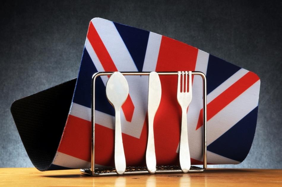 Dicas de onde comer em Londres