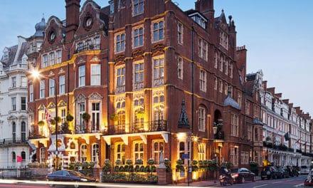 3 hotéis luxuosos para se hospedar em Londres
