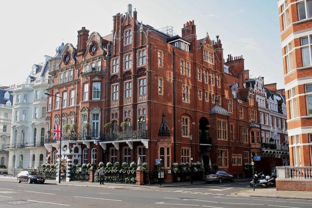 The Milestone Hotel - Melhor Hotel de Londres