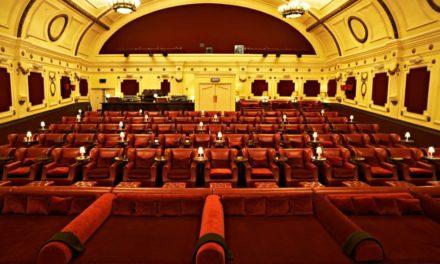 Conheça 6 dos melhores cinemas em Londres
