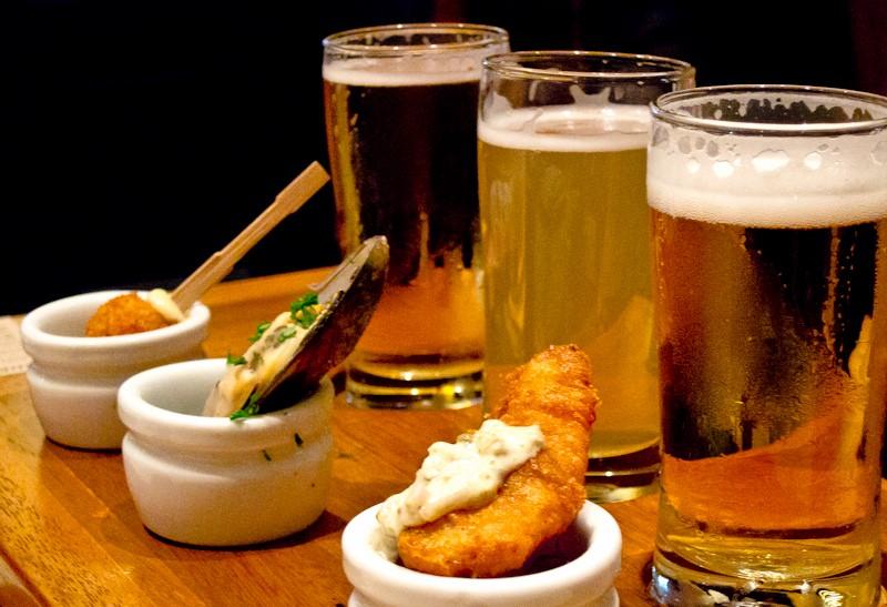 Você realmente conhece os melhores pubs de Londres?