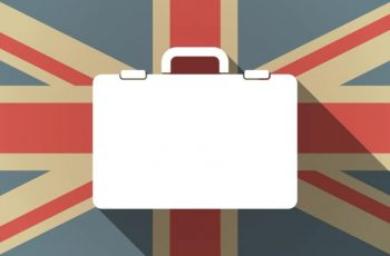 Trabalhar na Inglaterra