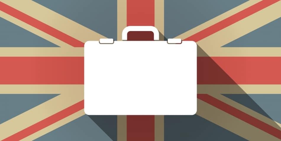 Trabalhar na Inglaterra: documentação necessária