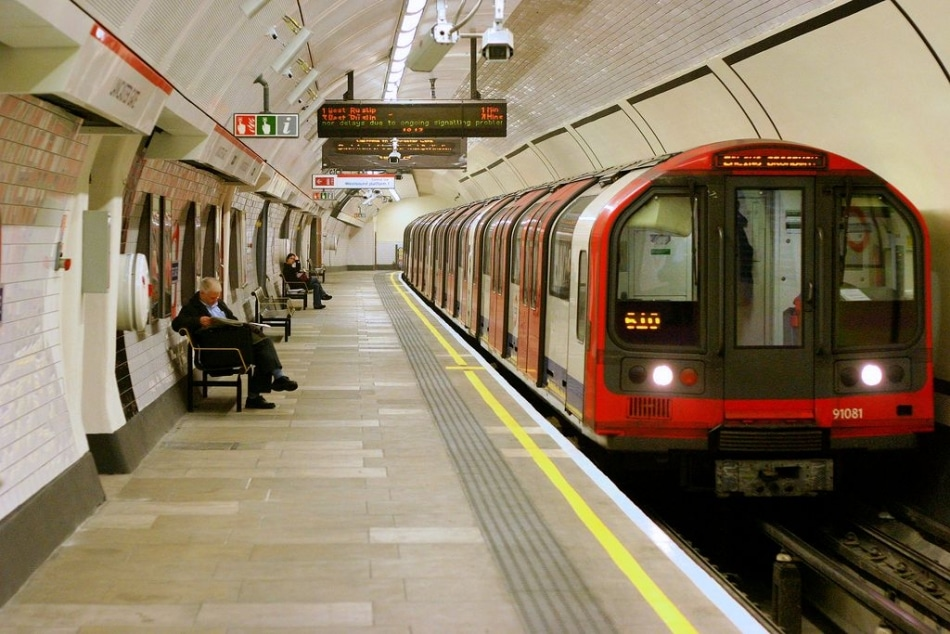 RMT incentivará trabalhadores a aceitar proposta para metrô 24 horas