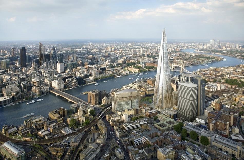 Morar em Londres: cidade é a 39ª em ranking de qualidade de vida