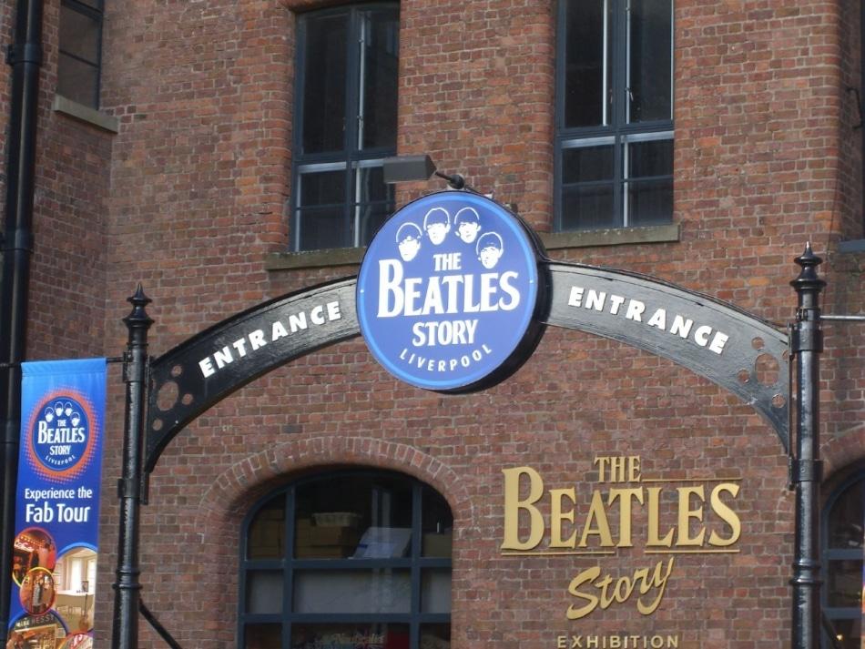 Cidades da Inglaterra: Liverpool e o legado dos Beatles